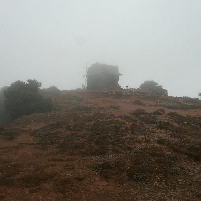kodachadri trek