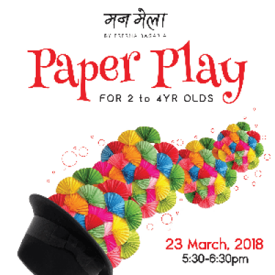 Paper Play by MannMela