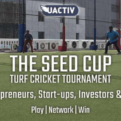 SEED Cup 2.0 - Turf Cricket Tournament