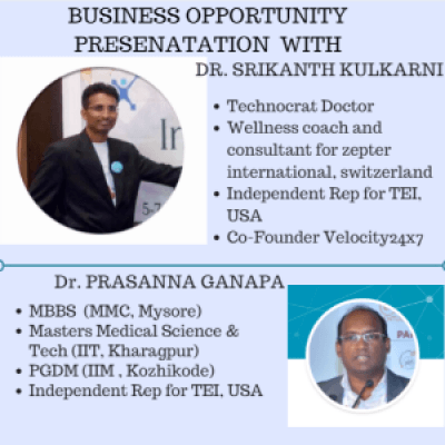 Start-Up Opportunities in Healthcare and Technology from Domain Experts