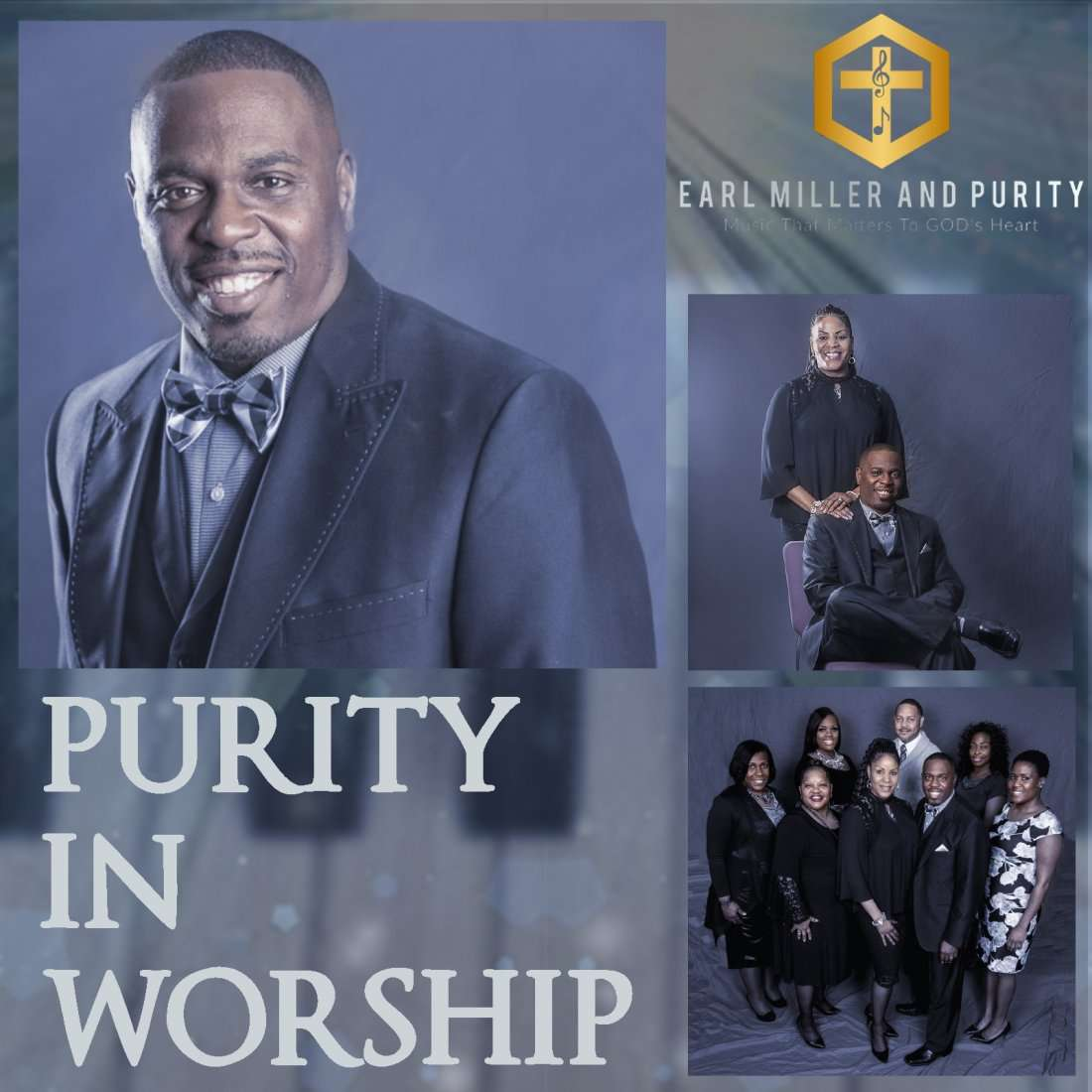 Earl Miller and Puritys Praise and Worship Fest