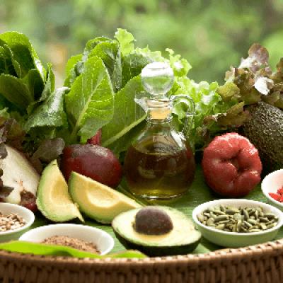 1 day Workshop Using Food as Medicine as per Ayurveda.