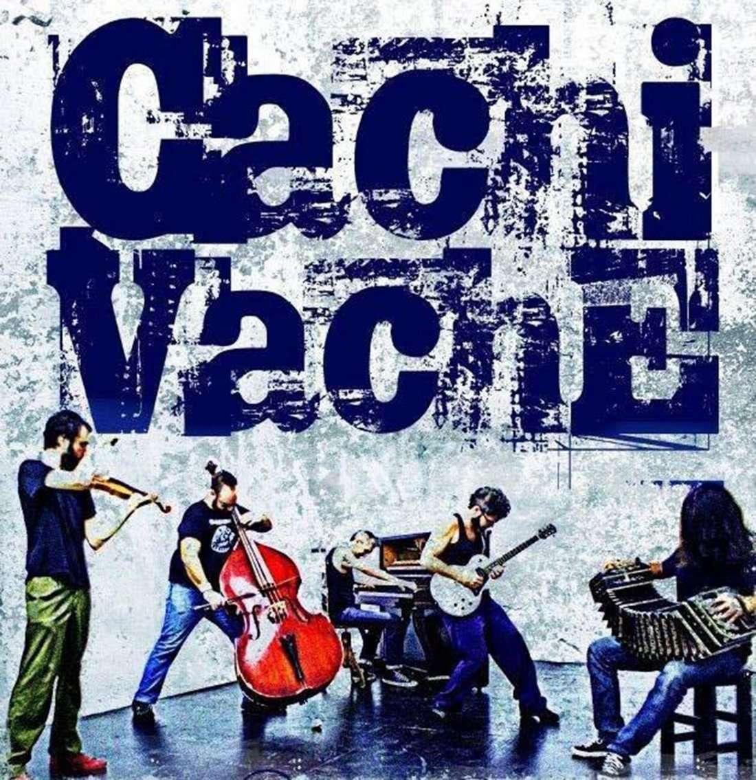 El Cachivache Quintet - Konzert & Milonga