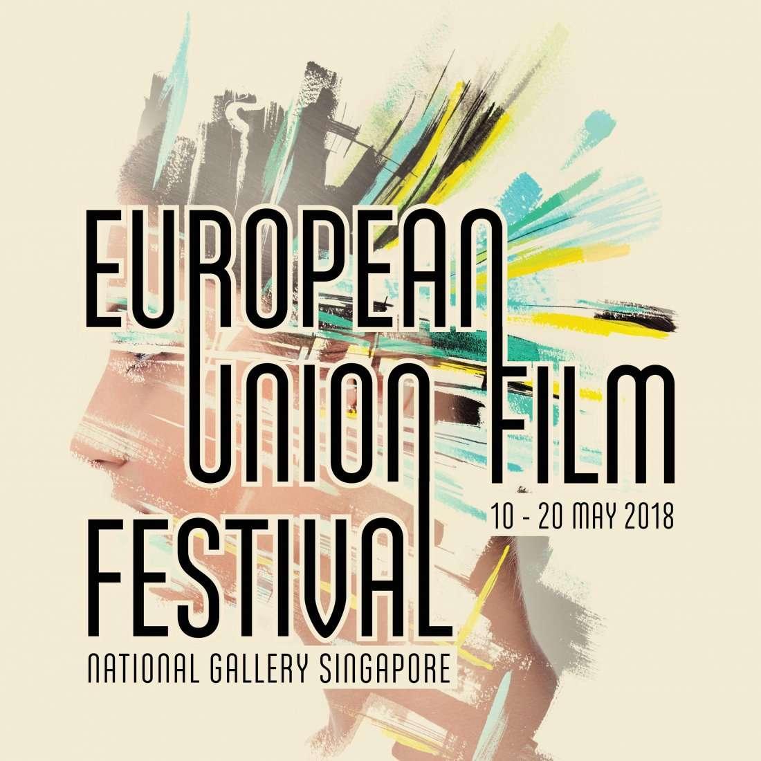 European Union Film Festival 2018