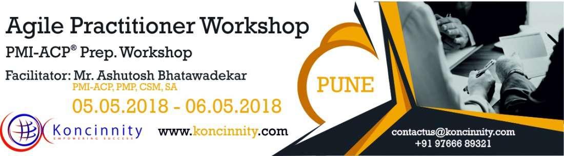 PMI-ACP Prep Workshop