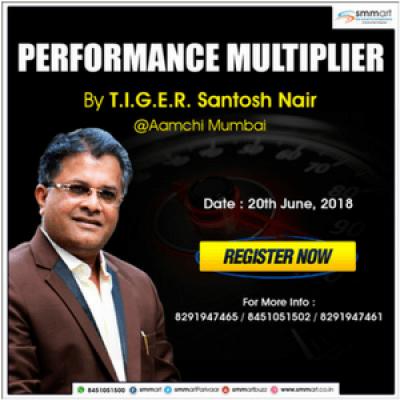Performance Multiplier- Mumbai
