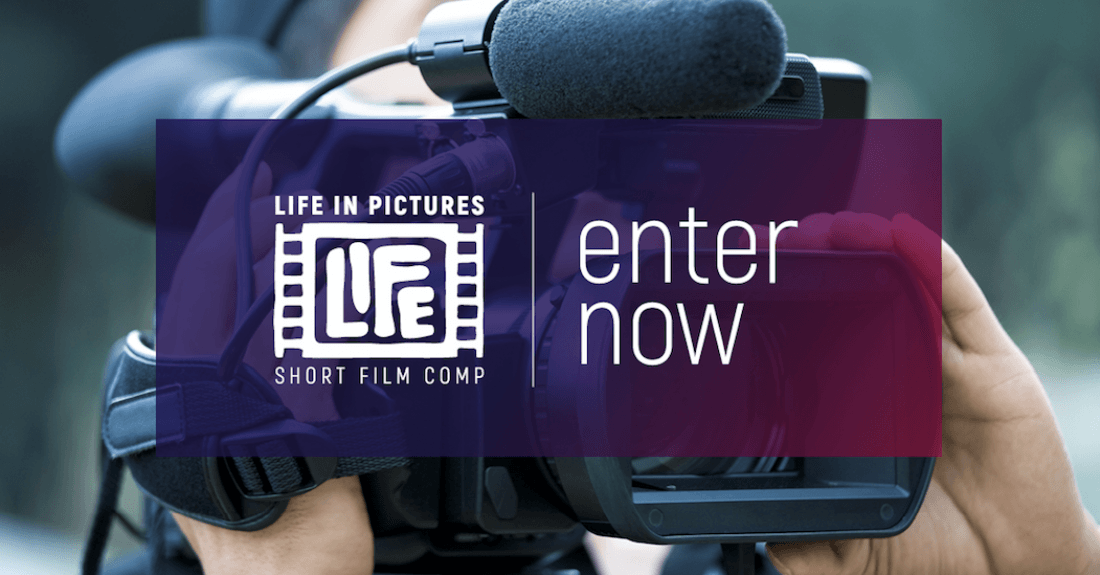 CANCELLED - Free Beginners Filmmaking Workshops - Life in Pictures