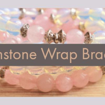 Wrap Bracelet Making