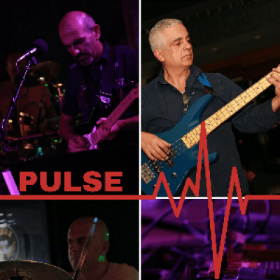 PULSE LIVE