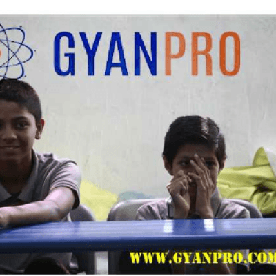 Gyanpros Innovative Science Summer Camp JAYANAGAR