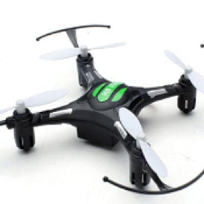 Bangalore - Robotics Workshop on Arduino Based Quadcopters