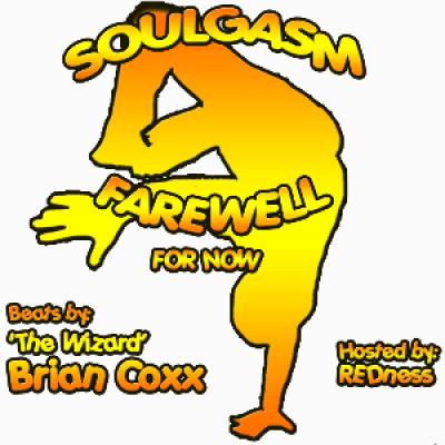 Soulgasm-NYC Finale-Farewell &amp Aloha DJ Brian Coxx