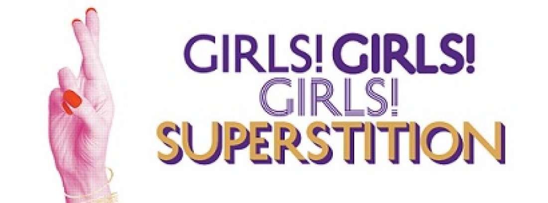 Girls Girls Girls Superstition Annual Gala Fundraiser