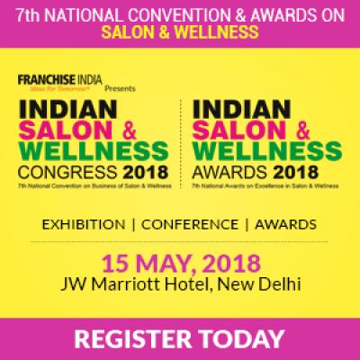 Indian Salon and Wellness Congress &amp Awards 2018