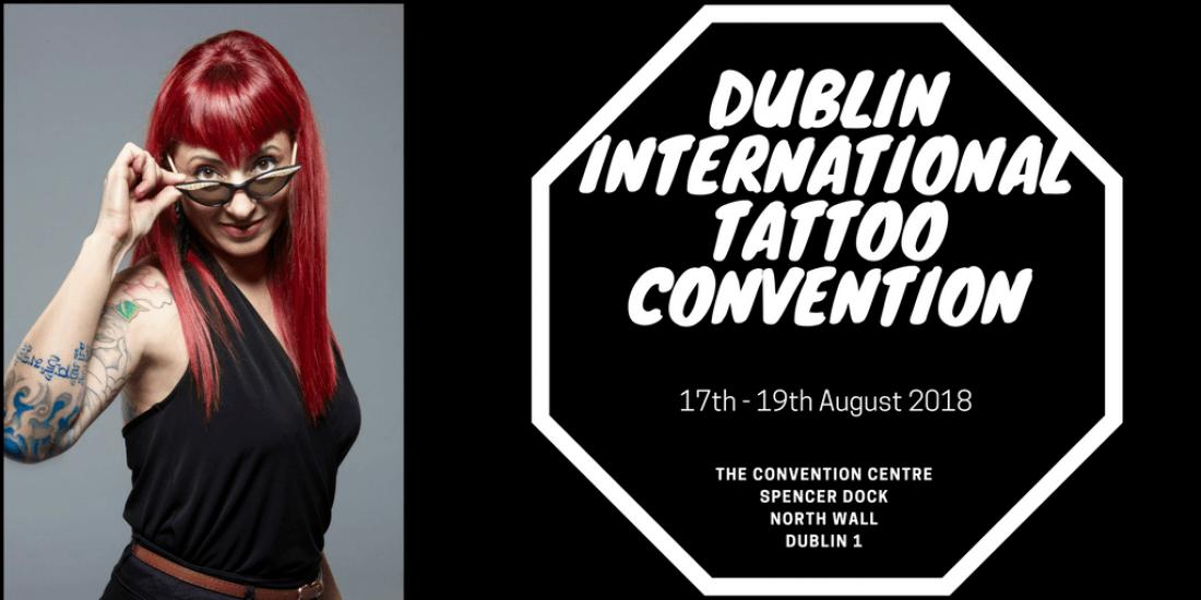 Dublin International Tattoo Convention