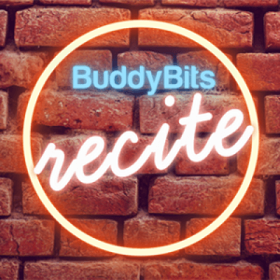 BuddyBits Recite