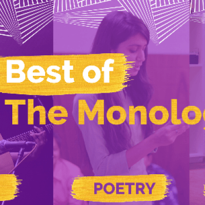 Best of The Monologue Ahmedabad