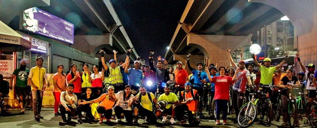 Decathlon Night Ride 3.0