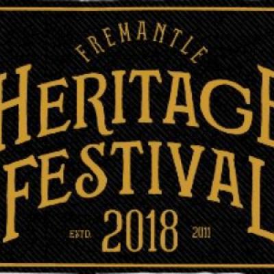 Fremantles 2018 Heritage Festival