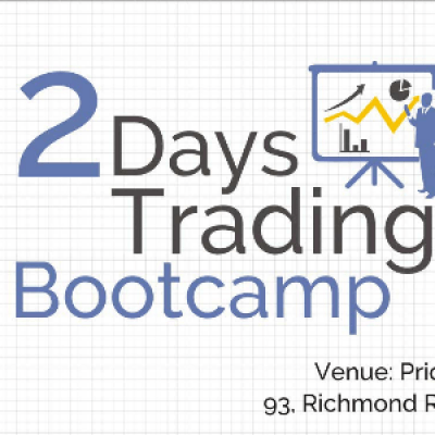 2 days Trading Bootcamp