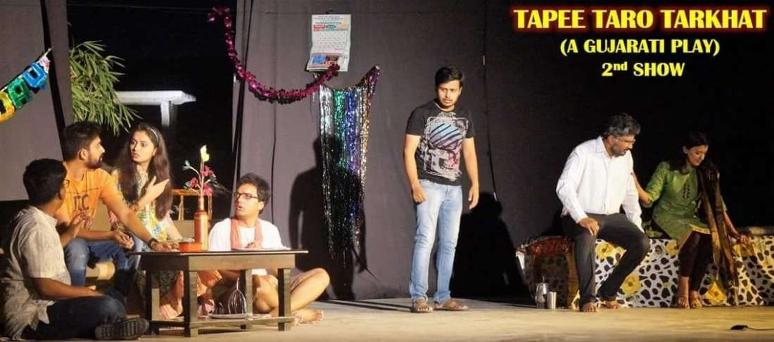 Tapee Taro Tarkhat - 2nd Show