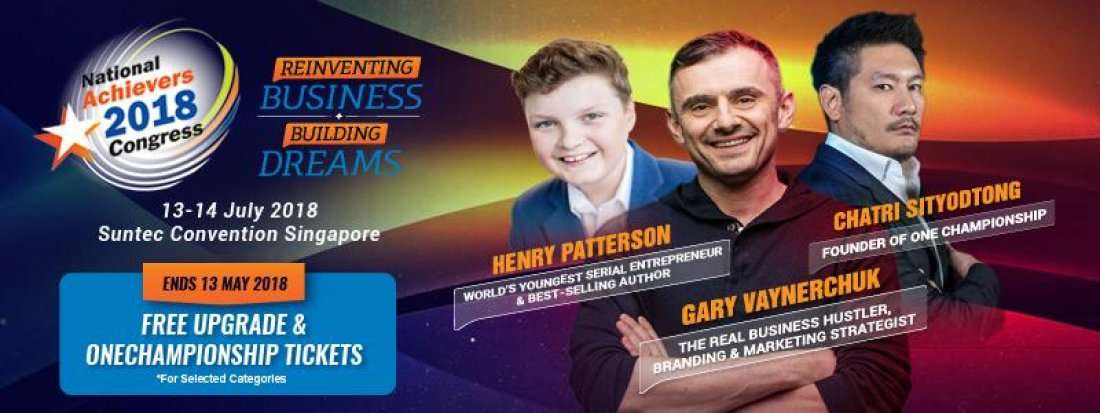 NAC Reinvent Your Business with Gary Vee Chatri & Henry