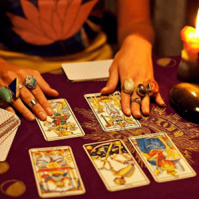 Learn Tarot and Develop your Intuition 3 week course
