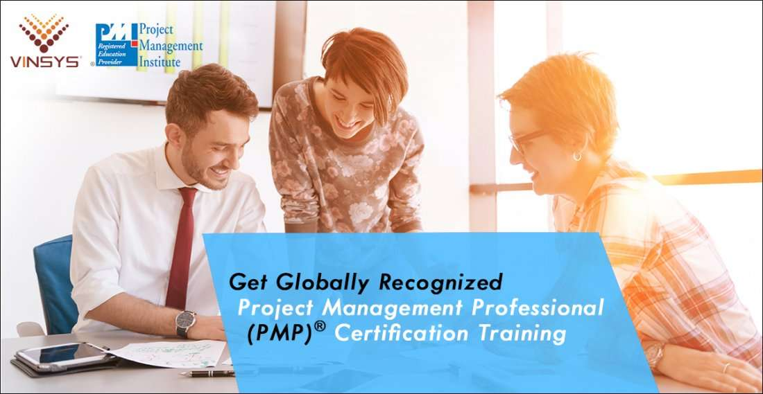 Pmp Certification Delhi Project Management Certification Training