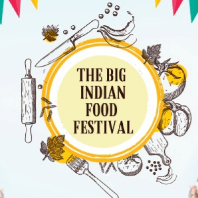 The Big Indian Food Festival