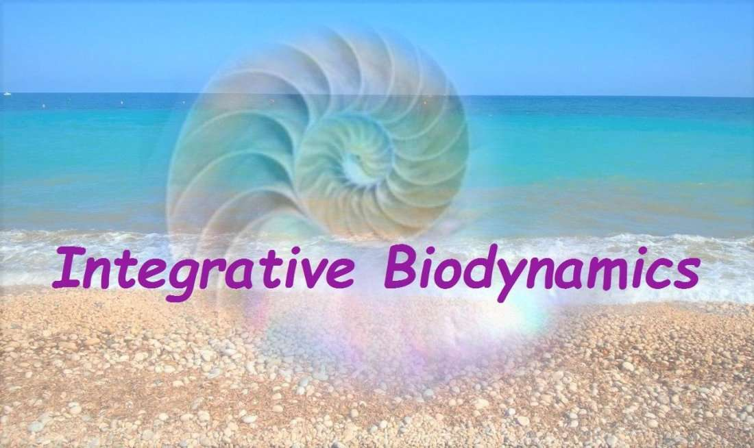 OPEN DAY Free 30 minute taster Biodynamic Craniosacral Therapy