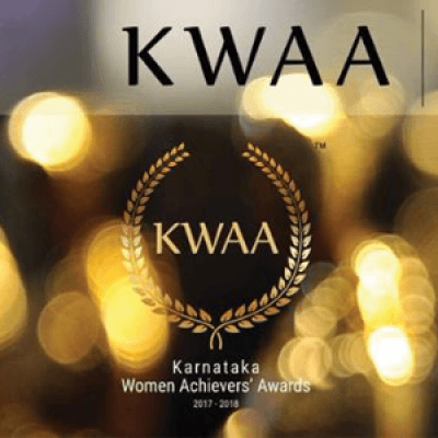 Karnataka Women Achievers Awards 2017-18