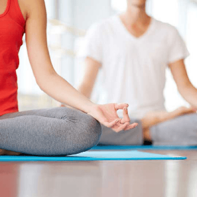 Yoga For All with EveryDay Yoga Ireland