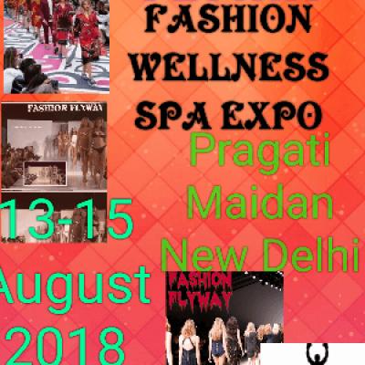 Fashion Wellness Spa Expo