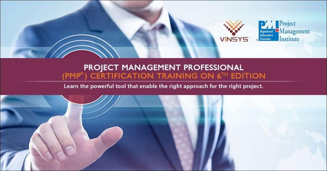 Project Management Courses Delhi Project Management Professional