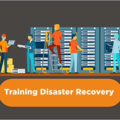 Training Disaster Recovery