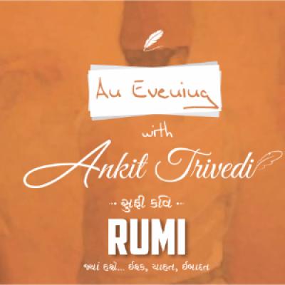An Evening With Ankit Trivedi