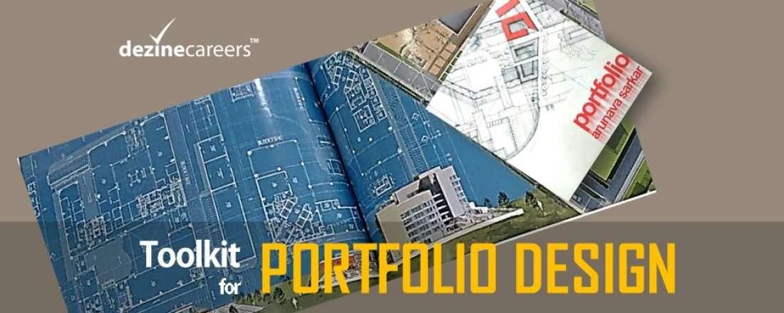 Toolkit for Portfolio Design-Online Classes