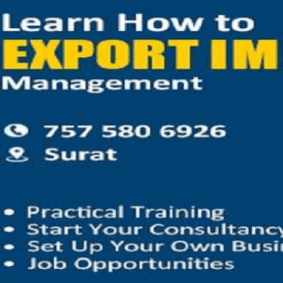 Start and Set up Your Own Import and Export Business - Surat