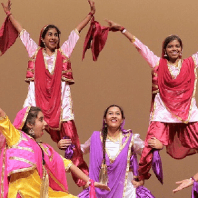RedDot Bhangra Competition 2018