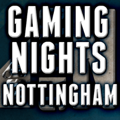 Nottingham Boardgames and tabletop games Night
