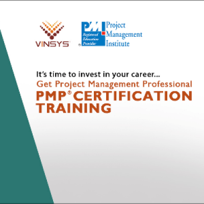 PMP Certification in Bangalore | PMP Training Course in Bangalore ...