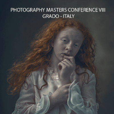 PHOTOGRAPHY MASTERS CONFERENCE VIII