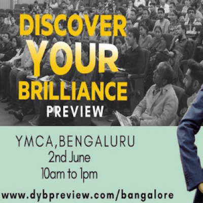 Discover Your Brilliance Preview