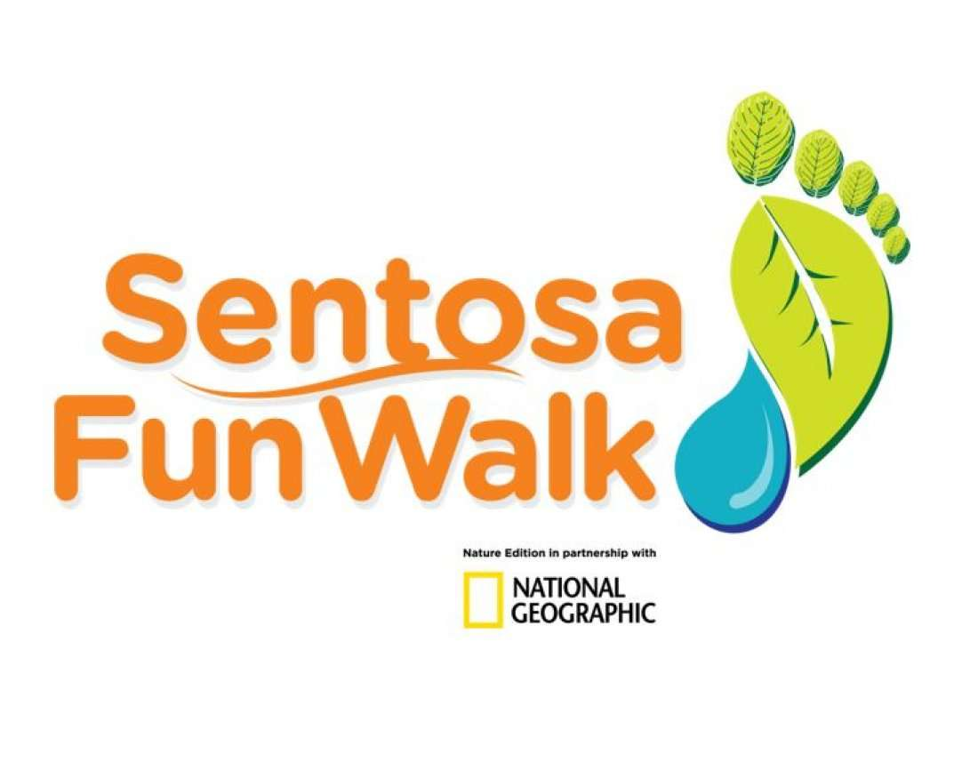 Sentosa Fun Walk