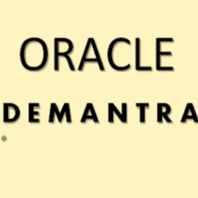 oracle demantra training oracle demantra online training with live project and certification