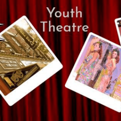 Steel Beam Youth Theatre Summer Camps