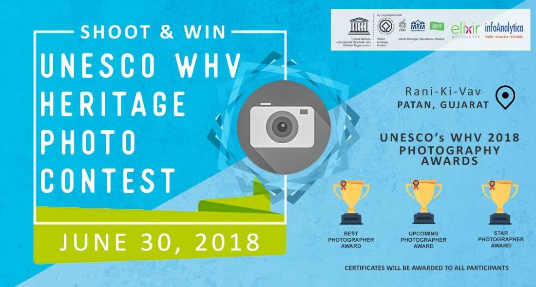 UNESCOs WHV 2018 Photo Contest