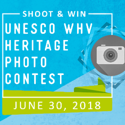 UNESCOs WHV 2018 Photo Contest