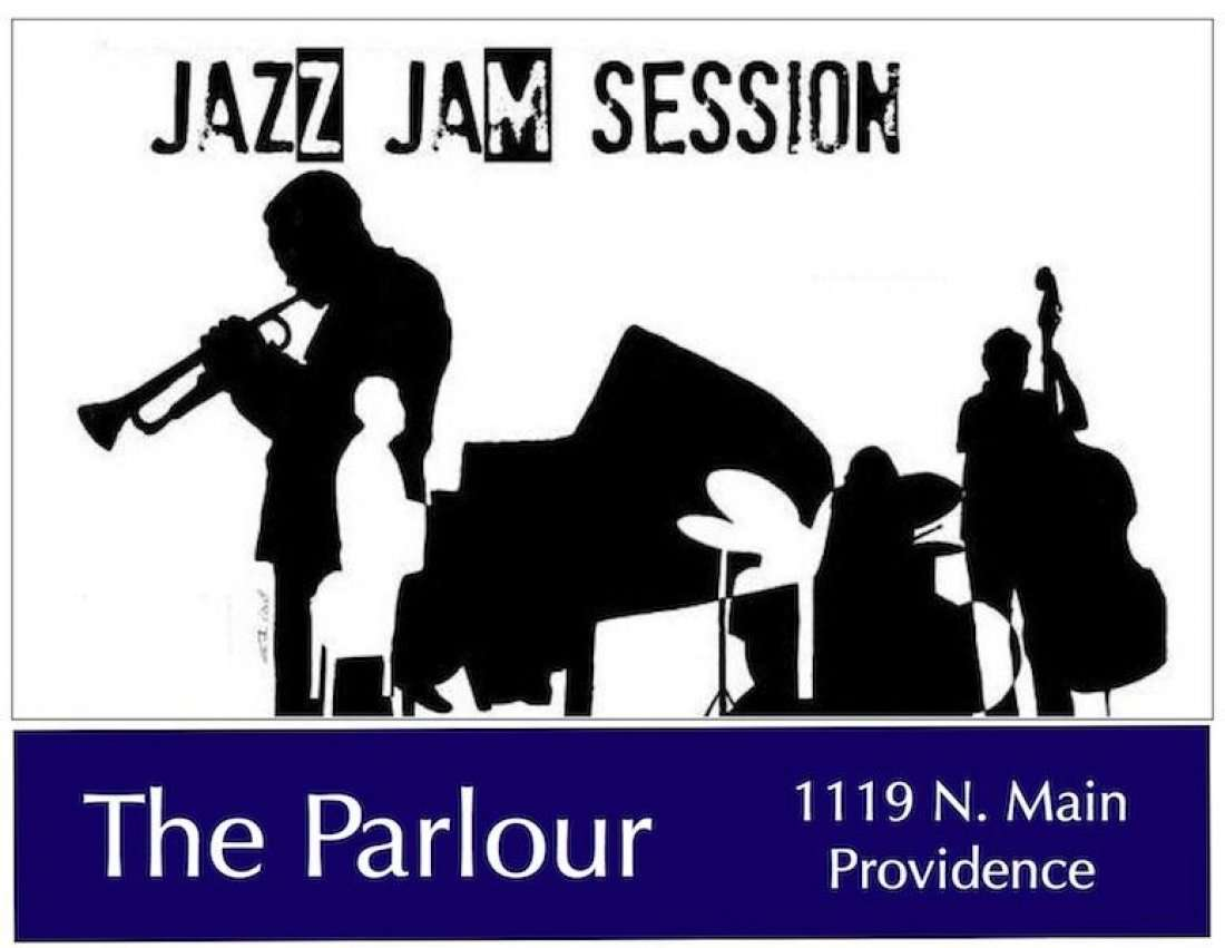 Parlour Jazz Jam - Kurtz Dicke & Friends