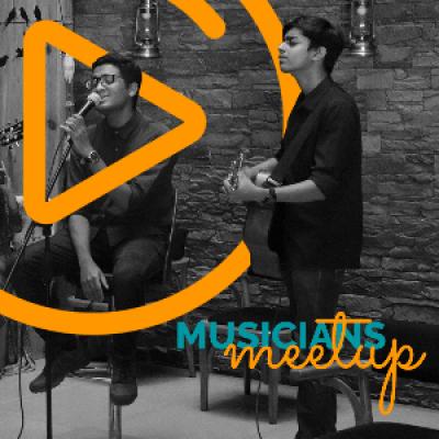Musicians Meetup with Parag  Pandya